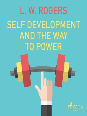 cover image of Self Development and the Way to Power