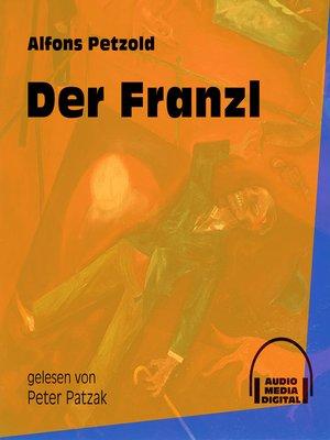 cover image of Der Franzl