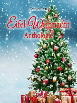 cover image of Eifel-Weihnacht--Anthologie