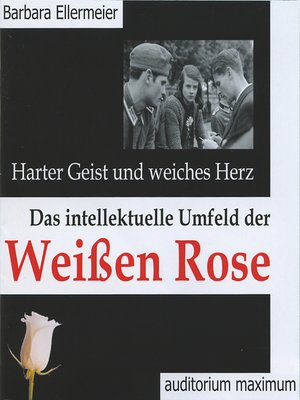 cover image of Harter Geist und weiches Herz