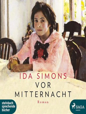 cover image of Vor Mitternacht