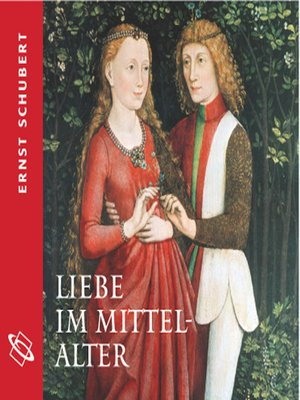 cover image of Liebe im Mittelalter