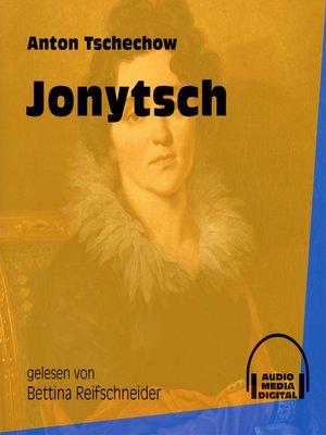 cover image of Jonytsch