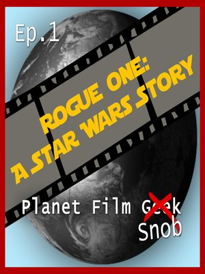 cover image of Planet Film Snob, PFS Episode 1
