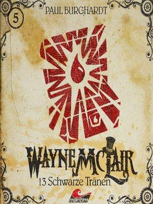cover image of Wayne McLair, Folge 5