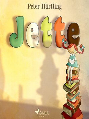 cover image of Jette