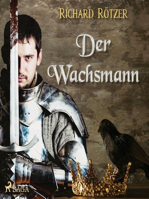 cover image of Der Wachsmann