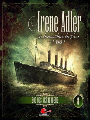 cover image of Irene Adler, Sonderermittlerin der Krone, Folge 8