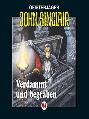 cover image of John Sinclair, Folge 94