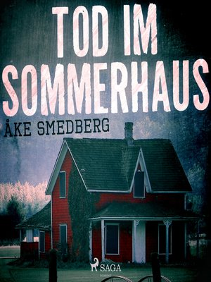 cover image of Tod im Sommerhaus