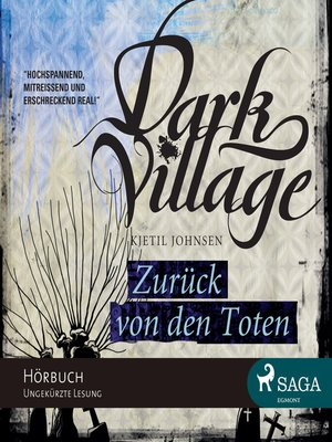 cover image of Dark Village, Folge 4