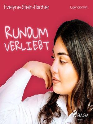 cover image of Rundum verliebt