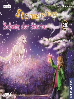 cover image of Sternenschweif, Teil 28
