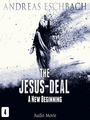 cover image of The Jesus-Deal, Episode 4