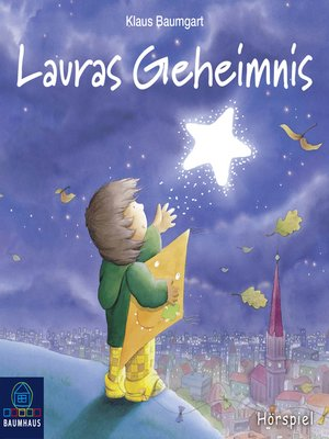 cover image of Lauras Geheimnis