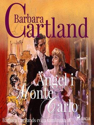 cover image of Ängel i Monte Carlo--Den eviga samlingen 18