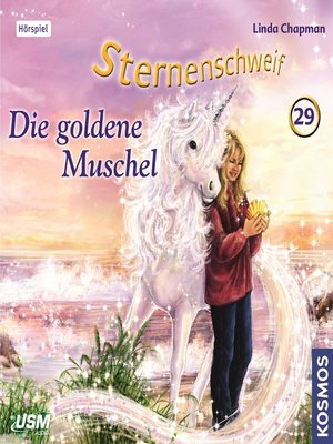 cover image of Sternenschweif, Teil 29
