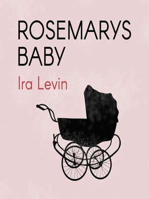 cover image of Rosemarys Baby
