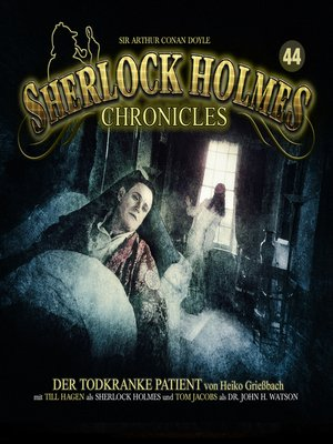 cover image of Sherlock Holmes Chronicles, Folge 44