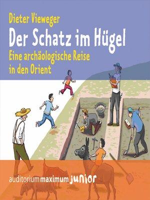 cover image of Der Schatz im Hügel