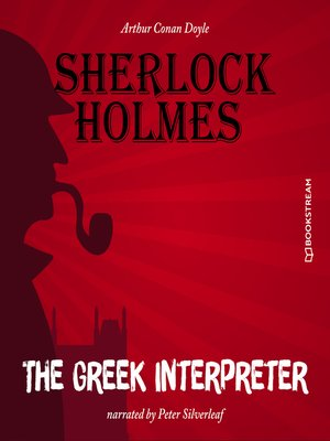 cover image of The Greek Interpreter