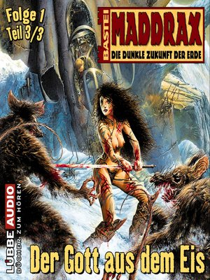 cover image of Maddrax, Folge 1