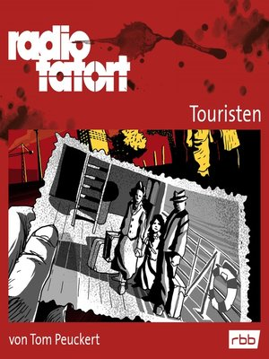 cover image of Radio Tatort rbb--Touristen