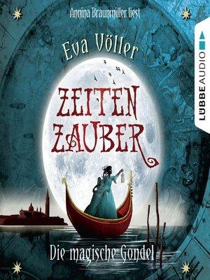 cover image of Zeitenzauber, Teil 1