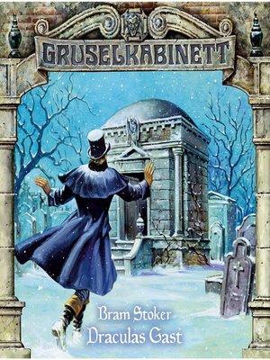 cover image of Gruselkabinett, Folge 16