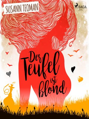 cover image of Der Teufel ist blond