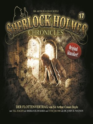 cover image of Sherlock Holmes Chronicles, Folge 17