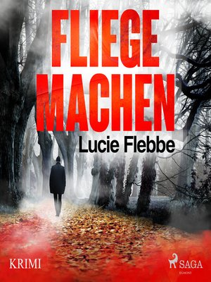 cover image of Fliege machen