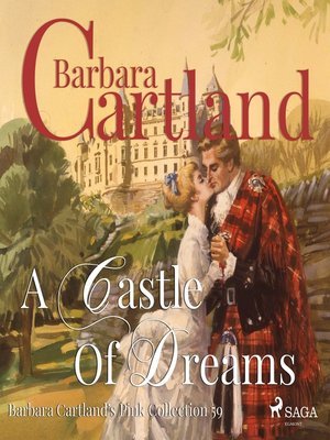 cover image of A Castle of Dreams