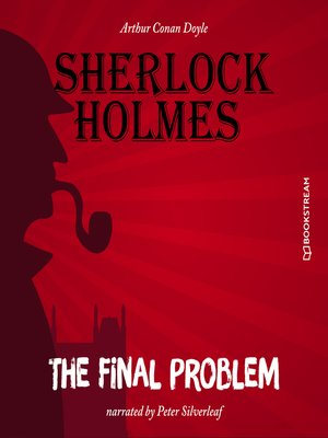 cover image of The Final Problem