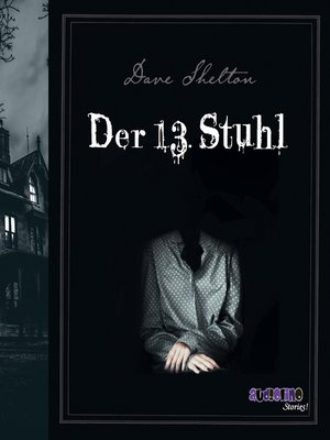 cover image of Der 13. Stuhl