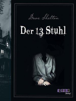cover image of Der 13. Stuhl