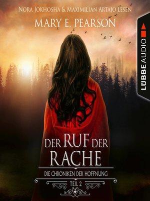 cover image of Der Ruf der Rache