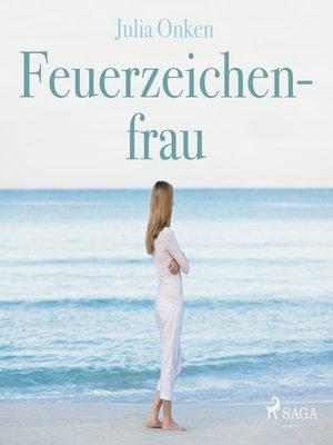 cover image of Feuerzeichenfrau