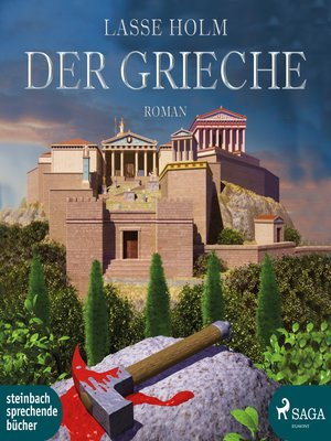 cover image of Der Grieche
