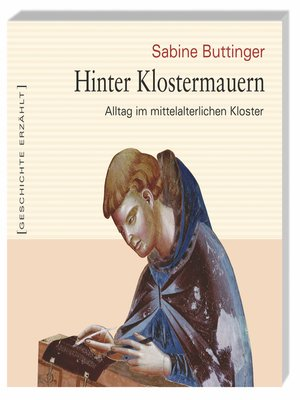 cover image of Hinter Klostermauern