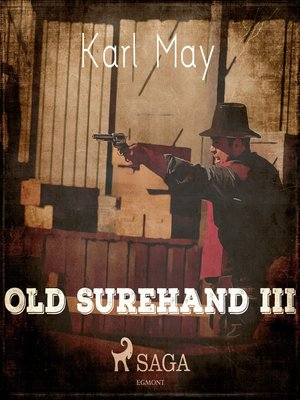cover image of Old Surehand III