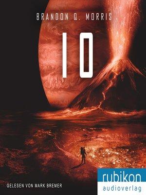 cover image of IO (Eismond 3)