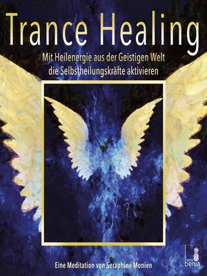 cover image of Trance Healing