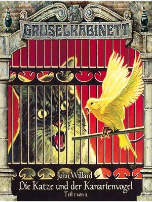 cover image of Gruselkabinett, Folge 84