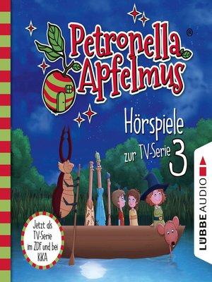 cover image of Petronella Apfelmus, Teil 3