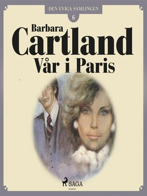 cover image of Vår i Paris--Den eviga samlingen 6