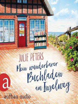 cover image of Mein wunderbarer Buchladen am Inselweg