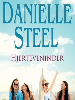 cover image of Hjerteveninder