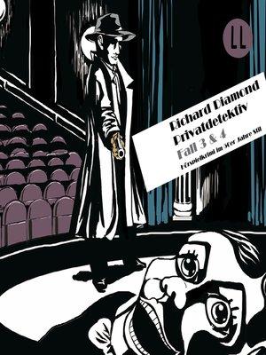 cover image of Richard Diamond, Folge 3