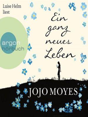 cover image of Ein ganz neues Leben